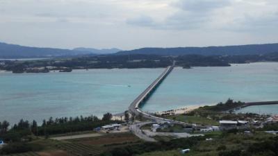 子連れで行く冬の沖縄本島の旅第2弾(1)