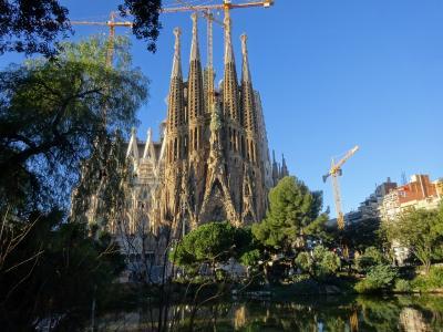 わくわくバルセロナひとり旅Day2
