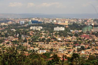 アフリカ大人旅♪NO.4 ルワンダぶらぶら~エチオピア航空Addis Abebaでのトランジットホテル