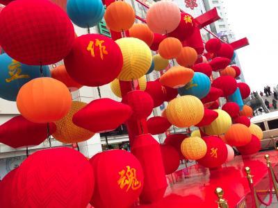 上海格安ツアー旅行〈ディズニーときどき食べる〉