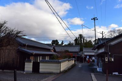 2017 大和街道 島ヶ原