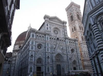 フィレンツェ街歩きⅡ 中部・北イタリアとサンマリノ6