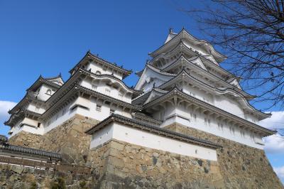姫路城と書写山を訪ねて