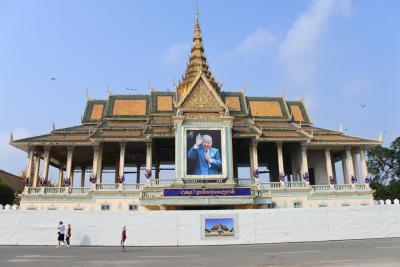 カンボジア一人旅2~プノンペン観光からシェムリアップへ~