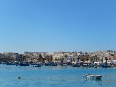 予定外の初旅行は自由行動日が1日あって大満足♪だって私は歩きたい! マルタ旅②