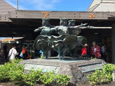 初めてのハワイ4島巡り(その1)ハワイ島への移動とキラウエア火山編
