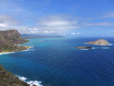 10回目のハワイはオアフで娘と合流 Vol.5