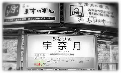 25年ぶりに、黒部峡谷のトロッコ電車に乗ってみるぅ~!(宇奈月/黒部市/富山県)