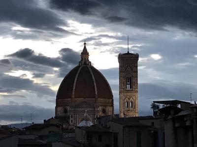 イタリア街歩き