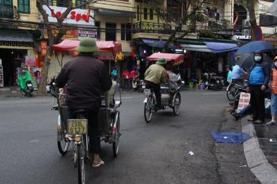 Memories of Hanoi