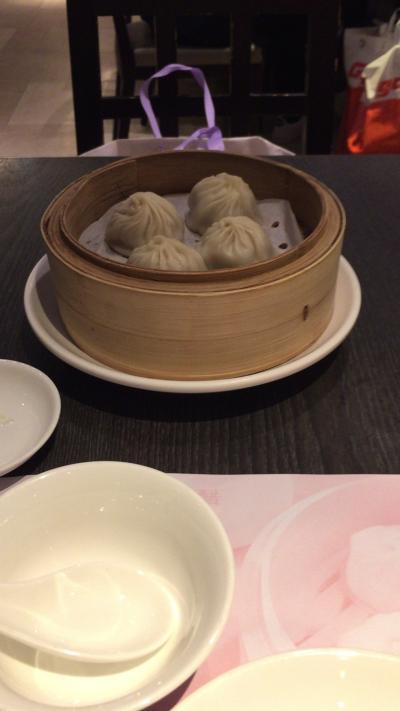 香港でのお食事の作法★