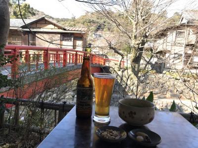 2018春到来!伊豆の踊り子、修善寺温泉をめぐるご静養旅!
