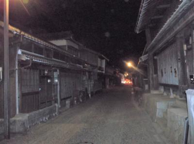 関宿(三重県亀山市)へ行ってきました・・・