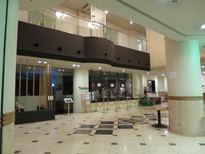 2016.3 関空ジョイテルホテル