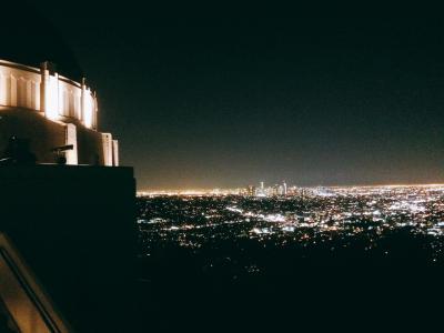 ロサンゼルス旅行③(5日目と6、7日目)