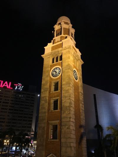 はじめてのひとりかいがい ~香港&マカオ~ [2]香港2日目