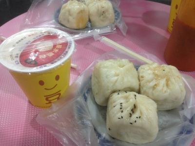 スクートで行く台湾食べ歩きの旅