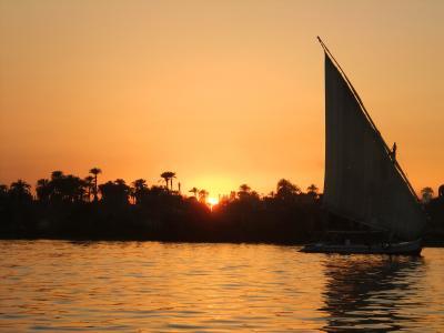 エジプトの旅 3