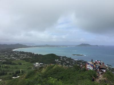 2018 ハワイでリフレッシュ