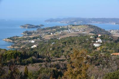 岡山の離島へ【前編】前島ドライブ
