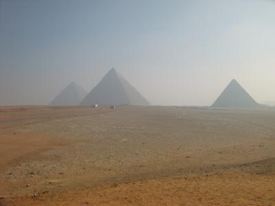 エジプトの旅 5