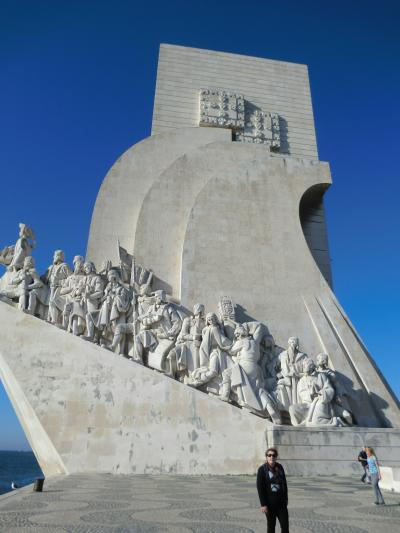 MSCオーケストラで行く西地中海クルーズ(5)~リスボン