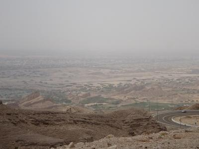 アル・アインの文化的遺跡群(UAEアラブ首長国連邦) 2018.7.10