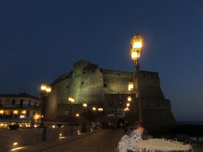 """""""永遠の劇場""""ナポリで楽しむ絶品ピッツァとナポリタン!そして古代都市ポンペイへ"""
