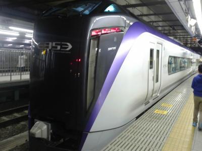 夕暮れの新宿駅で写真を撮りまくる!(後編)