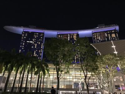 はじめての シンガポール -4-