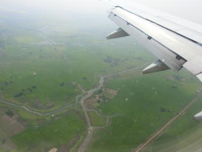 kirin夫妻のビルマ紀行(1)The Longest Day ビルマへの道