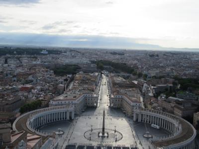 いつかはローマ