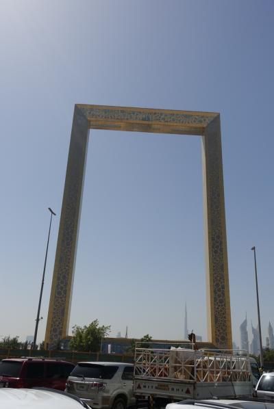 シャム旅中東からモロッコ(5日目)ドバイからクウェートへ