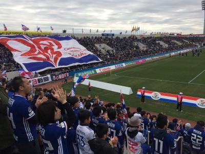 2018J1リーグ第3節ホーム鳥栖戦観戦記