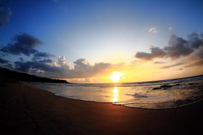 溶岩島!躍動するハワイ島の巻