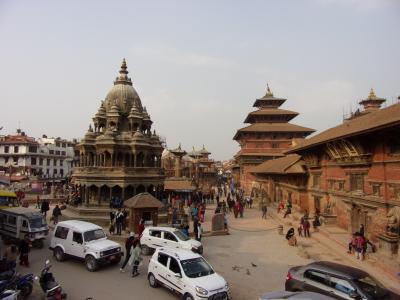 「思い」を届けにヒマラヤの聖地へ ~ヒマラヤのふもとにあるネパールへの1泊4日の旅~ その2 ヒンドゥー教の聖地パシュパティナートとチベット仏教の聖地ボダナート、美の都パタンを散策
