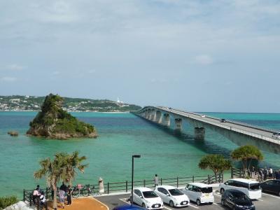 沖縄の春(中部~北部)