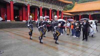 台湾3泊4日(第2日)