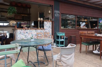 フィレンツェのカフェ巡り!おしゃれカフェでカプチーノ飲みたい🍰女子一人旅