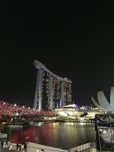 2018春☆シンガポール④おまけ