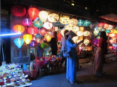 ベトナム縦断の旅 ⑥世界遺産の街ホイアン散策