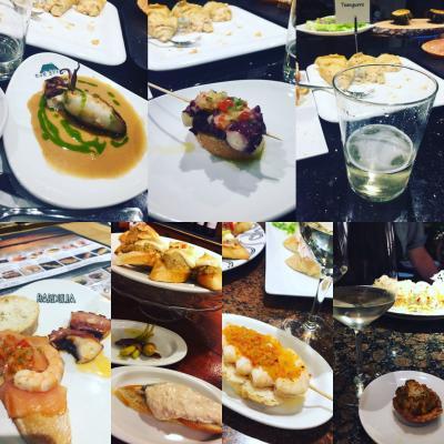 世界一の美食を求めてスペイン7泊9日の一人旅②~バルセロナ→サンセバスチャンへ