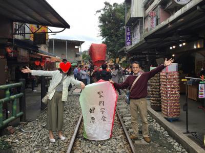 台湾3泊4日(第3日)