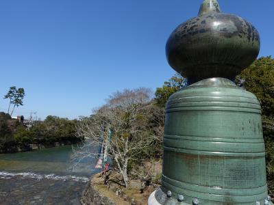 春の伊勢神宮旅行 その1(おはらい町編)