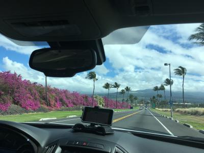 2018年2月雨季のハワイ島4泊&オアフ島4泊  ①羽田→ハワイ島ボルケーノ