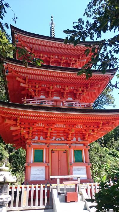 西国三十三箇所 第三十番  竹生島 宝巌寺から彦根城
