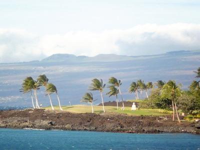ハワイ島 5泊7日 byHGVC