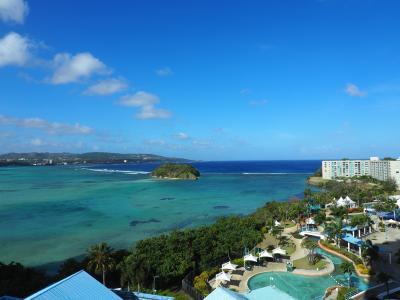 いつも沖縄、時にはグアム