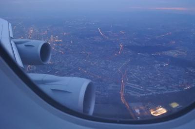 極寒の欧州ひとり旅 【その8】旅のおわり 帰国