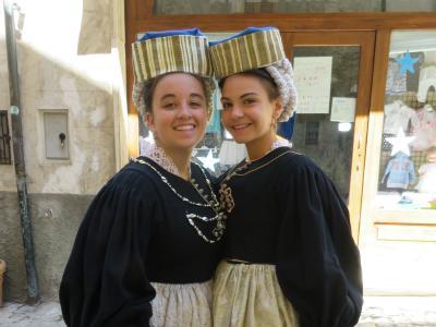 アブルッツォ州紀行 ~古都スルモーナと、スカンノの「ユ・カテナッチェの祭り」~